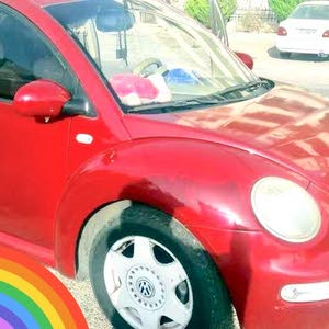 Used 2001 Volkswagen Beetle for sale at best price