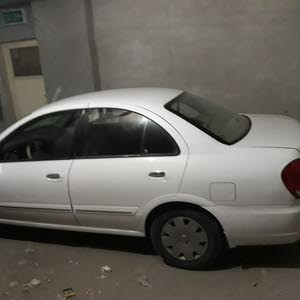Nissan sunny 2011 model very good condition