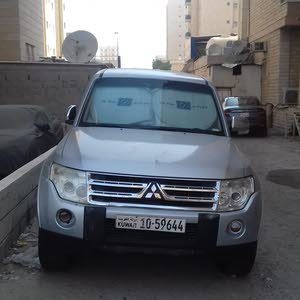 Used 2011 Mitsubishi Pajero for sale at best price