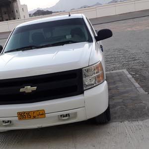 Available for sale! 0 km mileage Chevrolet Silverado 2007