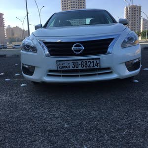 Best price! Nissan Altima 2015 for sale