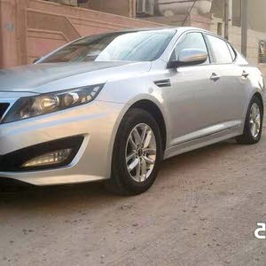 2013 Kia in Basra