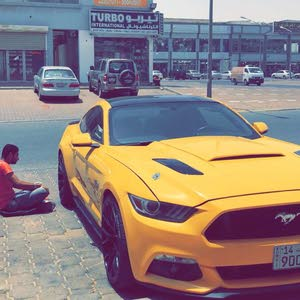 70,000 - 79,999 km Ford Mustang 2015 for sale