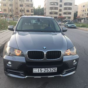 2007 Used X5 with Automatic transmission is available for sale