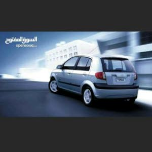 Automatic Hyundai 2008 for sale - Used - Jafra city