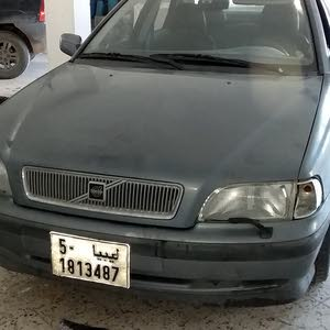 Volvo S40 2006 For sale - Grey color