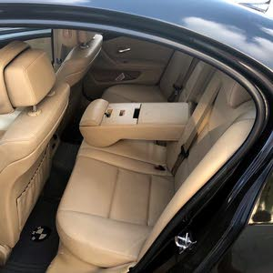 2008 BMW M5 for sale in Amman