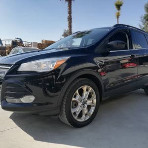 Automatic Ford Escape for sale