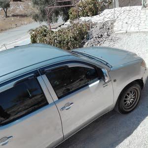 Toyota Hilux 2007 - Manual