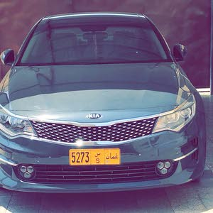 Used 2018 Kia Optima for sale at best price