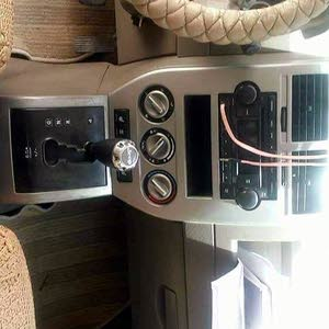 For sale 2007 Silver Compass