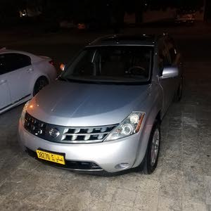 Available for sale! 10,000 - 19,999 km mileage Nissan Murano 2008