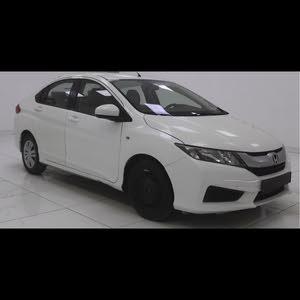 Honda City 2016 for sale in Dubai
