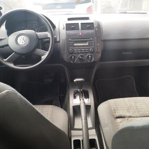 Volkswagen Polo 2006 For Sale