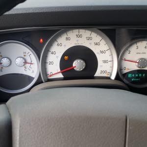 Available for sale! 180,000 - 189,999 km mileage Dodge Durango 2009