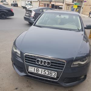Used 2011 Audi A4 for sale at best price