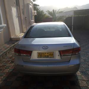 Hyundai Sonata 2010 For sale - Silver color