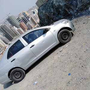 Used condition Toyota Yaris 2009 with 0 km mileage