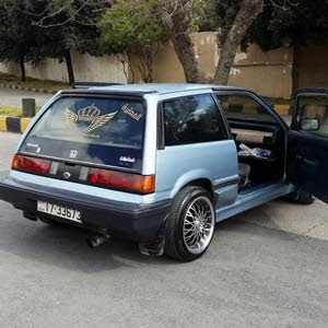 Used 1984 Civic for sale