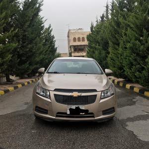 2012 Chevrolet Cruze for sale in Amman