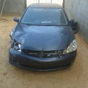 Available for sale! 1 - 9,999 km mileage Mitsubishi Lancer 2005