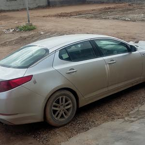 2011 Optima for sale