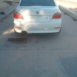 2005 BMW 520 for sale in Tripoli