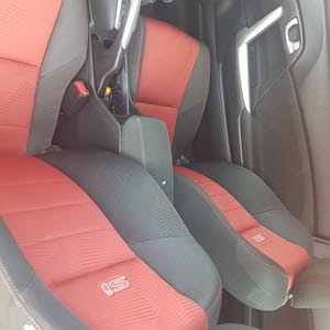 Red Honda Civic 2015 for sale