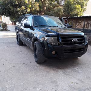 2010 Ford in Benghazi