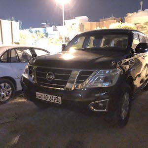 2016 Nissan Patrol for sale at best price