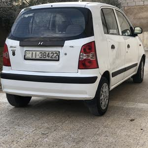 2010 Used Atos with Manual transmission is available for sale