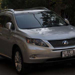 Available for sale! 100,000 - 109,999 km mileage Lexus RX 2011