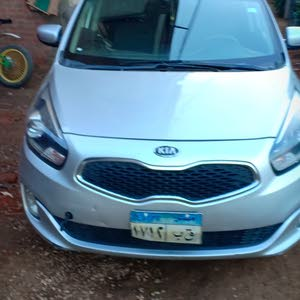 Kia Carens 2014 for sale in Giza