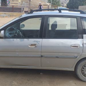 180,000 - 189,999 km mileage Hyundai Matrix for sale