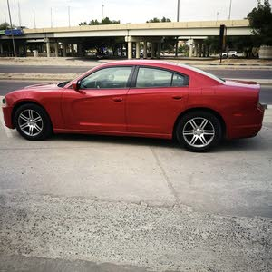 Dodge Charger 2013 For sale - Red color