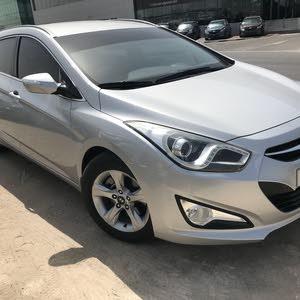 Hyundai i40 2014 for sale in Sharjah