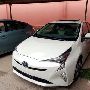 0 km Toyota Prius 2017 for sale