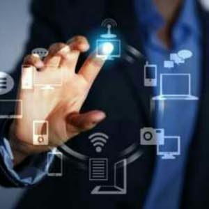 Modern Technology Electronics Abdulkader