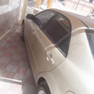 Mazda 6 car for sale 2005 in Ja'alan Bani Bu Ali city