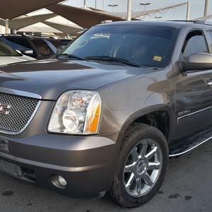 2011 GMC Yukon Denali Full options American specs