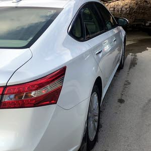 2016 Toyota Avalon for sale in Amman