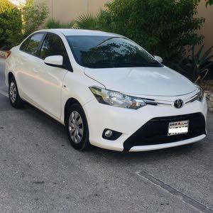 Toyota Yaris 1.5L 2016
