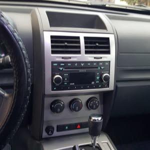 1 - 9,999 km mileage Dodge Nitro for sale