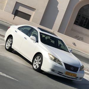 Available for sale!  km mileage Lexus ES 2008