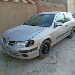 نيسان الميرا2005 للبيع