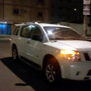 Best price! Nissan Armada 2014 for sale
