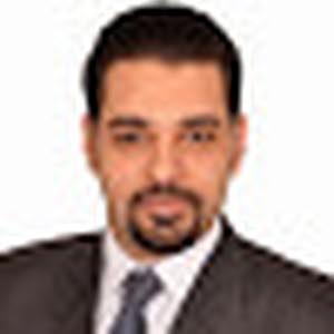 Omar Ashmawy