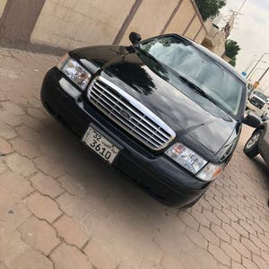 Ford Crown Victoria 2008 For sale -  color