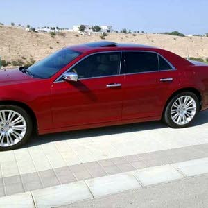 60,000 - 69,999 km mileage Chrysler 300C for sale