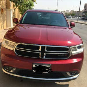Automatic Dodge 2015 for sale - Used - Al Riyadh city